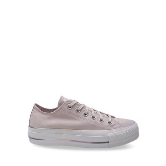 Converse Chuck Taylor All Star Lift Women's Shoes - White