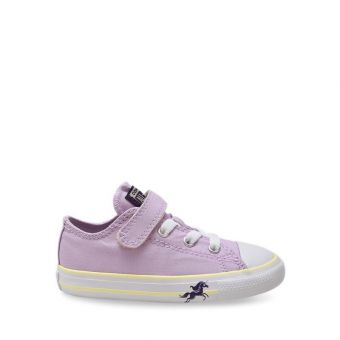 Converse Chuck Taylor All Star Unicons Girl's Shoes - Lilac