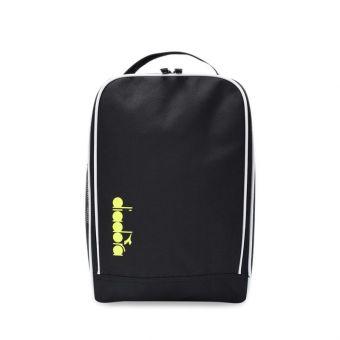 Diadora Unisex Shoe Bag 91001 - Black