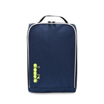 Diadora Unisex Shoe Bag 91001 - Navy
