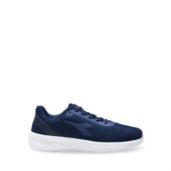 Diadora ALGUERO Men's Sneakers Shoes - NAVY