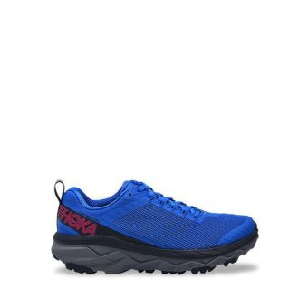 Hoka One One Challenger ATR 5 Women's Trail Running Shoes - Blue/Peacock