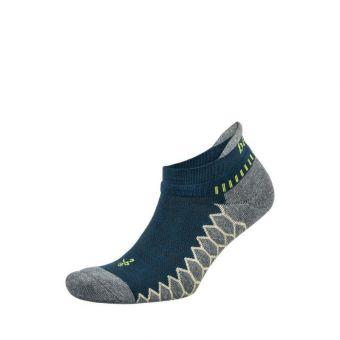 Balega Silver No Show Adult's Running Socks (Size M)