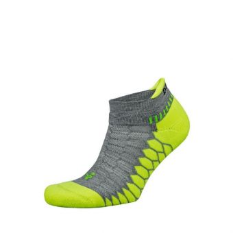 Balega Silver No Show Adult's Running Socks (Size S)