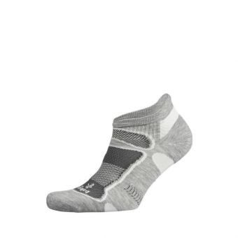 Balega Ultralight No Show Adult's Running Socks (Size L)