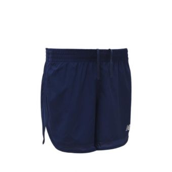 New Balance Accelerate 5 In Women's Running Short - Pigment
