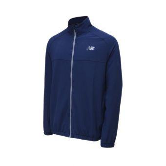 New Balance Tenacity Woven Men's Jacket - Blue