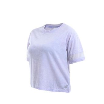 NEW RELENTLESS BOXY TEE S/S, NO COLOR, M