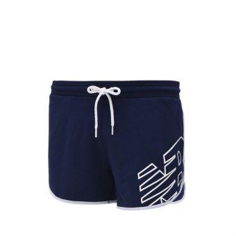 New Balance Women's Modern Shorts - Pigment
