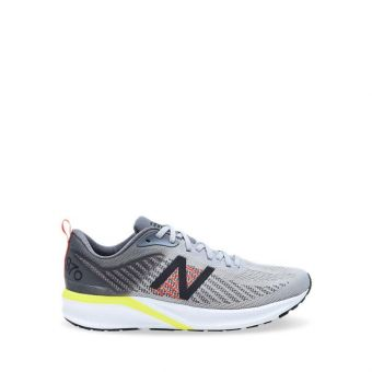 New Balance 870 V5 Men's Running Shoes - Silver