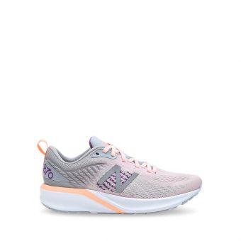 New Balance 870 V5 Women's Running Shoes - Peach