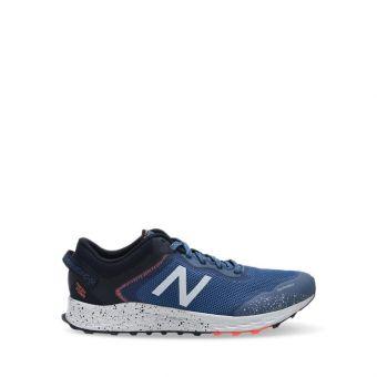 New Balance Arishi Trail Men's Running Shoes - Navy Black