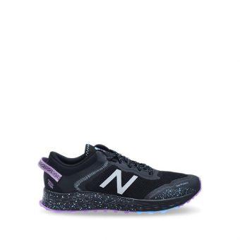 New Balance Arishi Trail Women's Running Shoes - Black