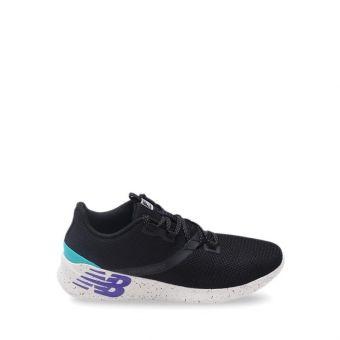 New Balance District Run Women's Running Shoes - Black