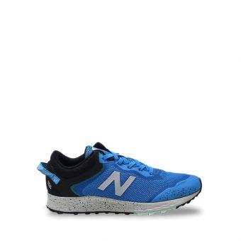 New Balance Fresh Foam Arishi Kids Running Shoes - Blue