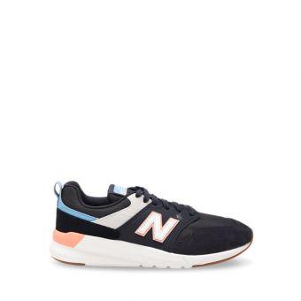 New Balance S009 V1 Women's Sneaker Shoes - Black