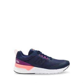 New Balance S515V2 Women's Sneaker Shoes - Navy