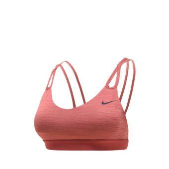 Nike Yoga Light-Support Sport Women's Bra - Pink