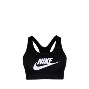 Nike Swoosh Futura Women's Running Bra