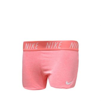 Nike Dry Fit Tempo Girl's Training Short - Pink