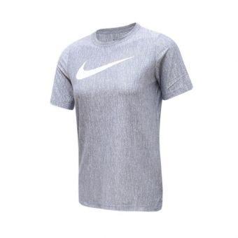 Nike NK Trophy GFX Short Sleeve Boy's - Black