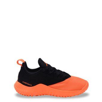 Nike Jordan Proto-Lyte Men's Basketball Shoes - Orange