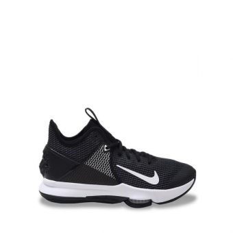 Nike Lebron Witnes IV EP Men's Basketball Shoes - Black