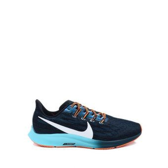 Nike Air Zoom Pegasus 36 Men's Running Shoes - Black