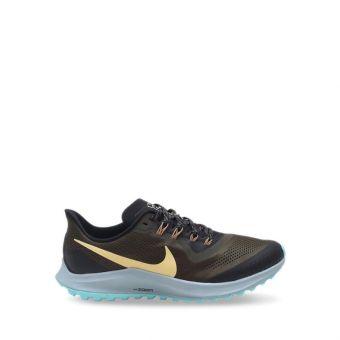 Nike Air Zoom Pegasus 36 Trail Men's Running Shoes - Khaki