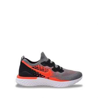 Nike Epic React Flyknit 2 Men's Running Shoes - Grey