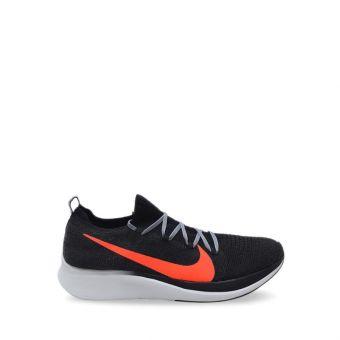 Nike Zoom Fly Flyknit Men's Running Shoes - Black