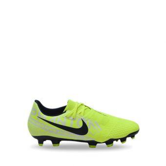 Nike PhantomVenom Academy FG Men's Soccer Shoes - Yellow