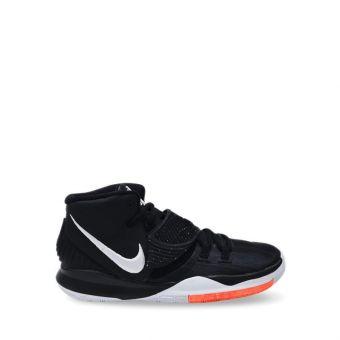 Nike Kyrie 6 Girl's Basketball Shoes - Black