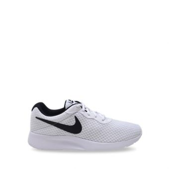 Nike Tanjun Women's Sneakers Shoes - White