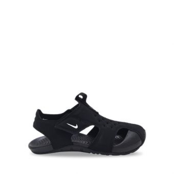 Nike The Sunray Protect 2 Toddlers Sandals- Black