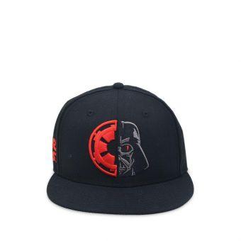 New Era 950 Star Wars Darth Vader Men's Cap - Black Red