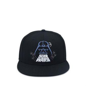 New Era 950 Star Wars EP IV Men's Cap - Black