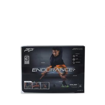 PTP Unisex Endurance + Pack - Multicolor
