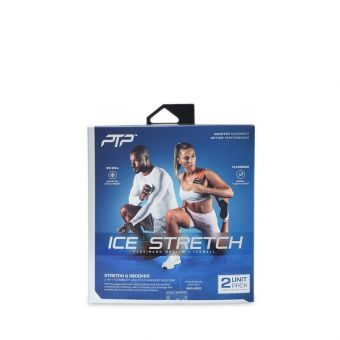 PTP Unisex Ice & Stretch Pack - Multicolor