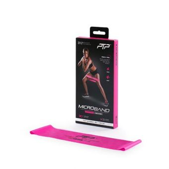 PTP MicroBand Ultra Light - Pink