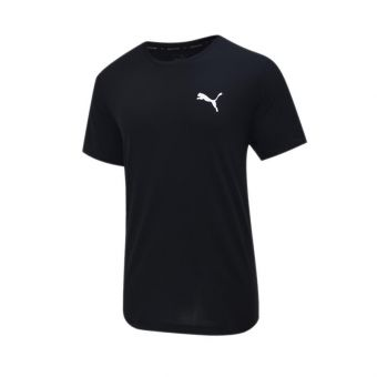 Puma Active Men's Tee - Black