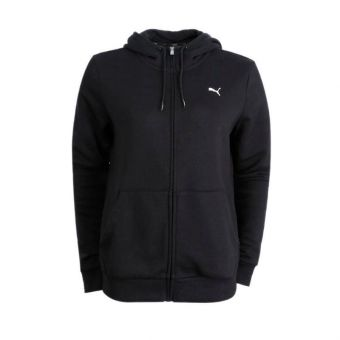 Puma Essentials Hooded Women's Training Jacket