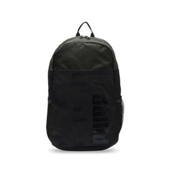 Puma Style Backpack Men's - Forest Night