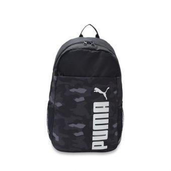 Puma Style Unisex Backpack - Black