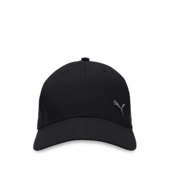 Puma Metal Cat Men's Cap - Black