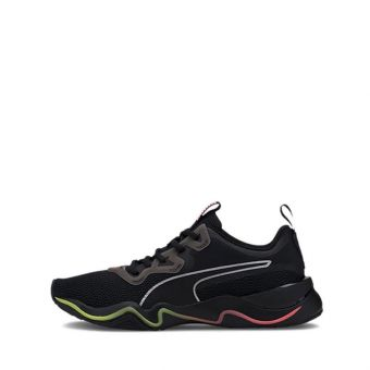 Puma Zone XT Women's Training Shoes - Black