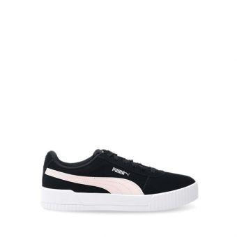 Puma Carina Women's Sneakers Shoes - Black