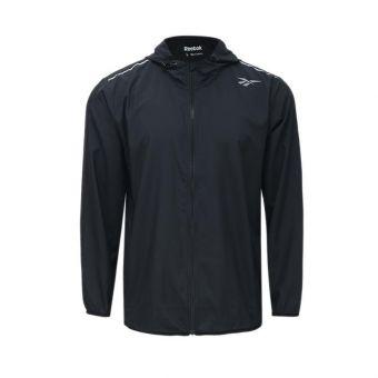 Reebok Men's Training Jacket - Black