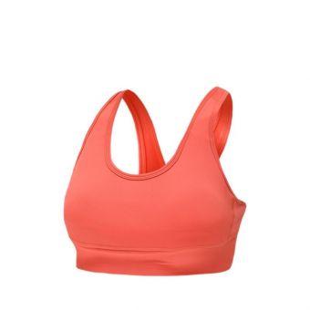 Reebok Tough Women's Sport Bra - Rosette