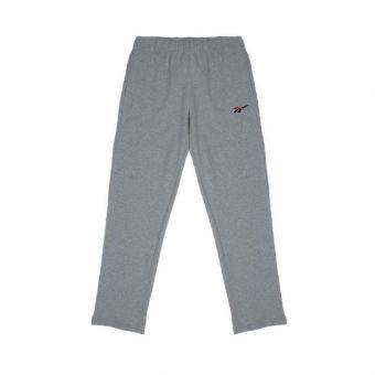 Reebok Logo Women's Pant - Grey